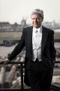 Dirigent Ebbe Munk, Københavns Drengekor